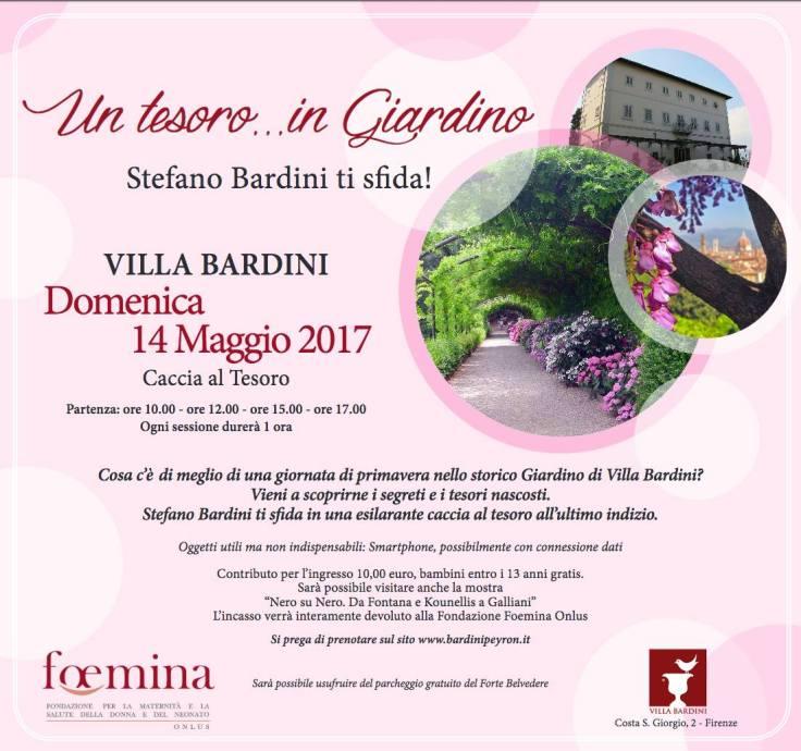 Un tesoro in giardino Bardini ti sfida 14 maggio.jpg
