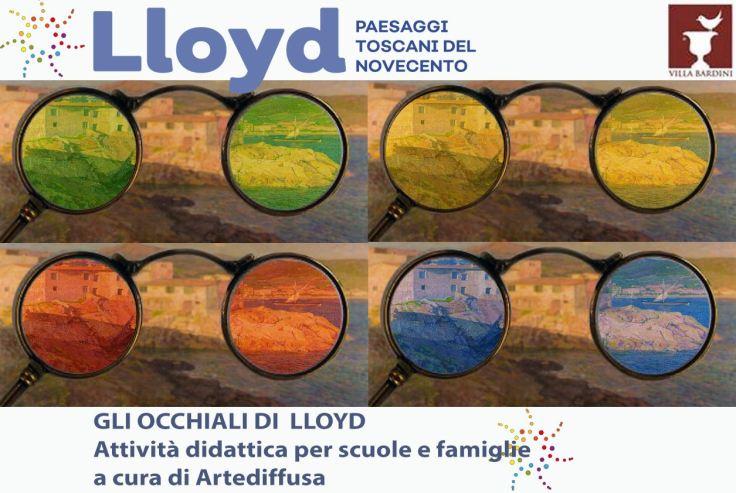 Gli occhiali di Lloyd_Artediffusa